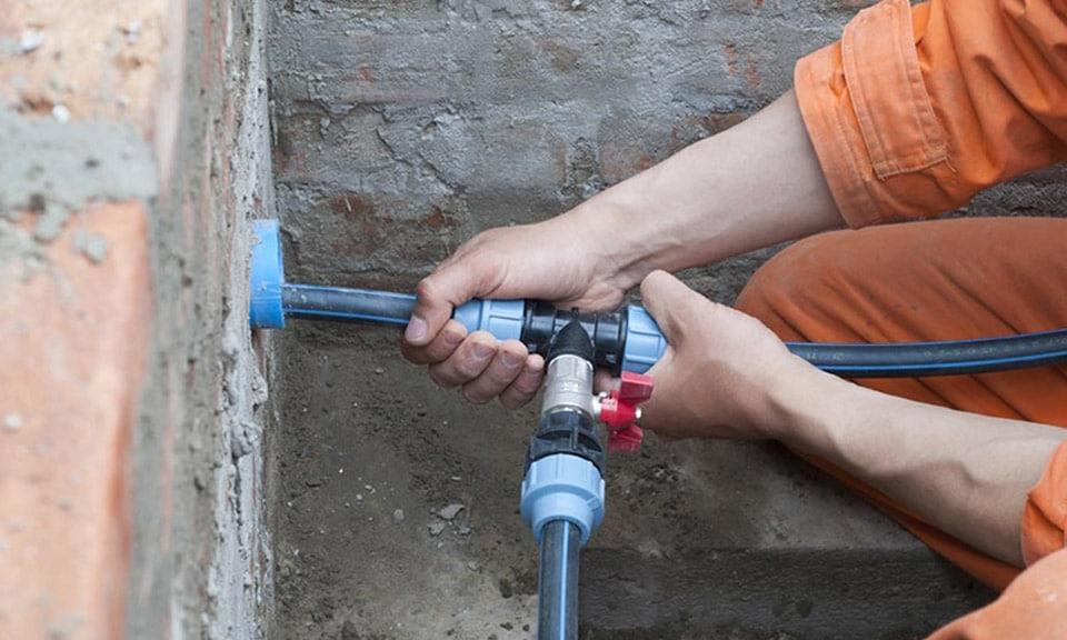 Association aday tafraout - Prix raccordement eau potable ...
